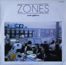 Zones - Under Influence - LP
